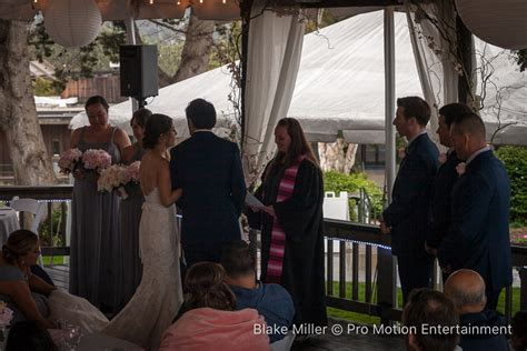 martin johnson house wedding martin johnson house wedding san diego dj lighting jason janelle
