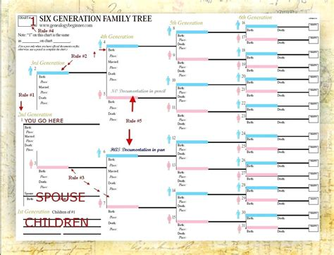 family tree timeline template template family tree timeline template