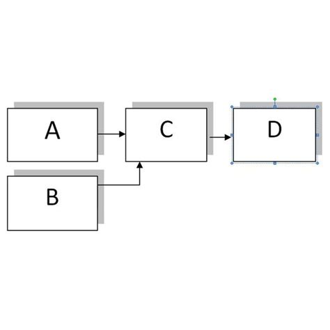 types of network diagrams in project management a project management network diagram exle