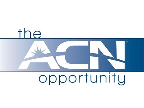 acn opportunity overview