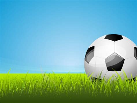 Sports Ppt Backgrounds Ppt Backgrounds Powerpoint Templates Soccer
