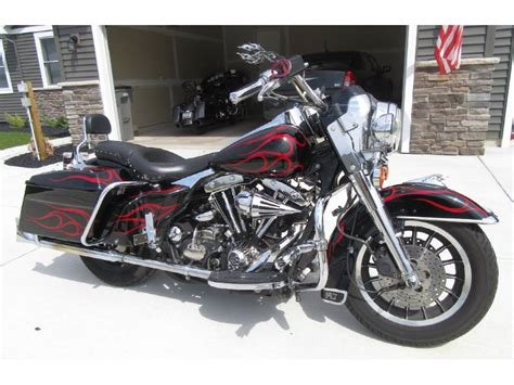 Motorcycles Bristol Ct by 1983 Harley Davidson For Sale Used Motorcycles On