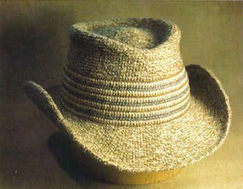 knit cowboy hat pattern best 25 cowboy crochet ideas on crochet