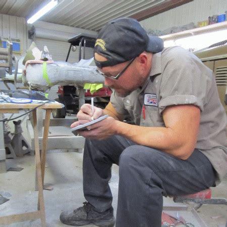 upholstery classes richmond va gassman automotive upholstery staff