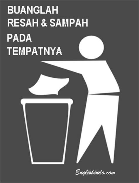 speech school cleanliness kebersihan lingkungan sekolah