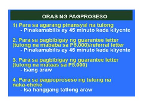 Guarantee Letter For Pcso how to avail of free tuition and free education financial