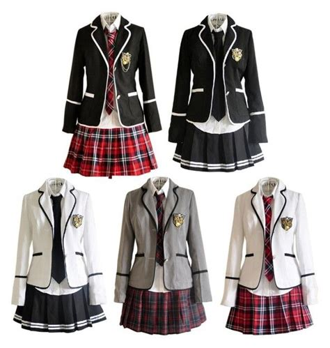 Schoolboy Uniforms Especially by Quot School Uniforms Quot By Luckystrawberry Liked On