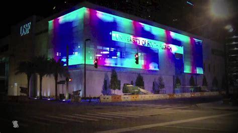 color kinetics color kinetics outdoor led lighting