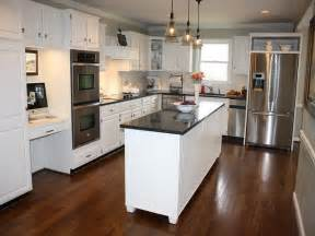 Kitchen Remodel Ideas Before And After by Kitchen Designs Before And After Enchanting Pics Above