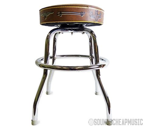 Guitar Stool 24 by Gretsch 1883 Barstool Stool For Guitar Player 24