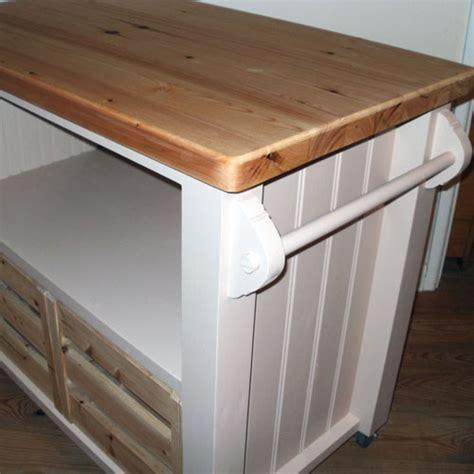 Freestanding Kitchen Island Bar by Kitchen Furniture By Black Barn Crafts Norfolk