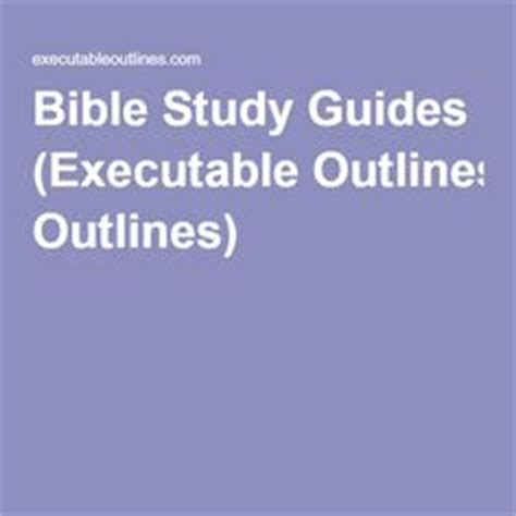 Bible Study Guide Outline by 1000 Images About In On Pastor Motivational Gifts And Prince