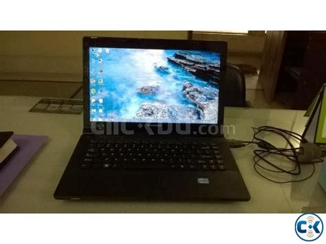 Laptop Lenovo B480 lenovo b480 i5 laptop clickbd