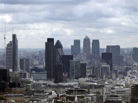 banche di londra effetto brexit le banche inglesi pronte a lasciare il