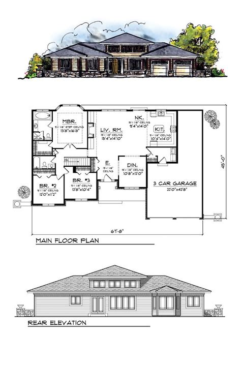 adobe house plans 17 best adobe home plans images on pinterest cool house