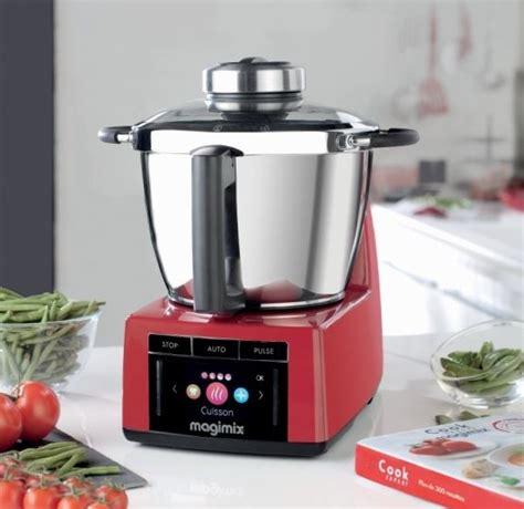 appareil cuisine tout en un appareil cuisine thermomix cls recettes pour