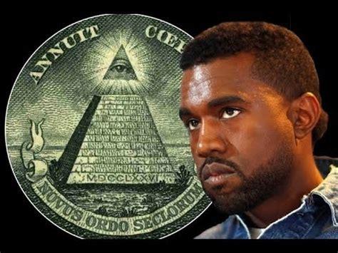 illuminati kanye kanye west ujawnia prawdę o illuminati i kosmitach