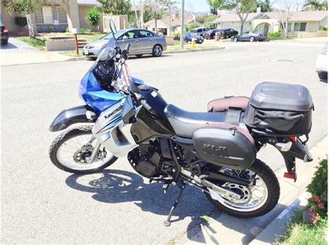 Simi Valley Kawasaki by Kawasaki Klr Motorcycles For Sale In Simi Valley California