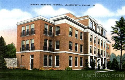 cushing memorial hospital kansas city mo cushing memorial hospital leavenworth ks