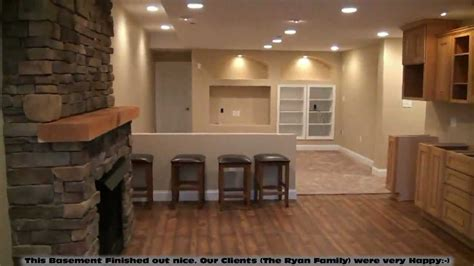 gas fireplace for your basement