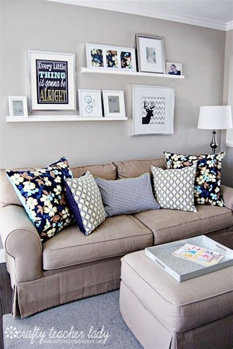 Living Room Wall Ideas Pinterest | 17 best ideas about living room decorations on pinterest