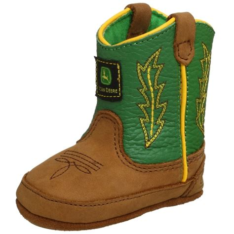 deere baby boots 73 best 1st birthday on the farm images on