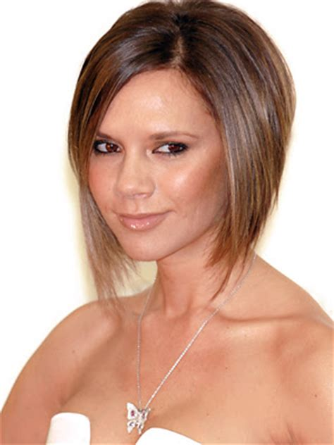 posh spice bob hair cuts hair obsessed best haircut of 2007 victoria quot posh
