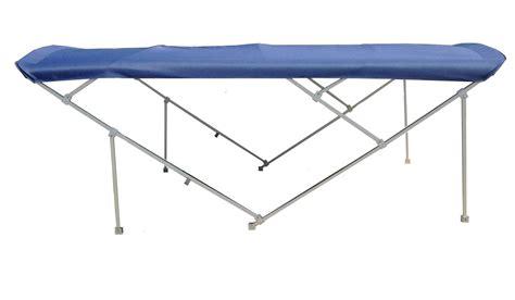 pontoon bimini top light 12ft long bimini top with frame