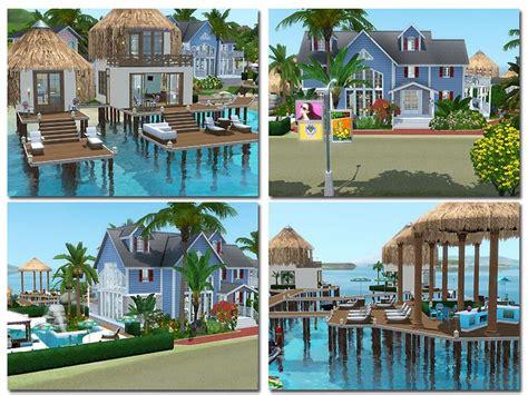 sims 3 island paradise boat house best 20 sims 3 island paradise ideas on pinterest