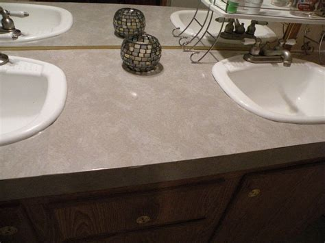 Contact Paper Countertop by Cheap Countertop Redo With Contact Paper 183 How To Make