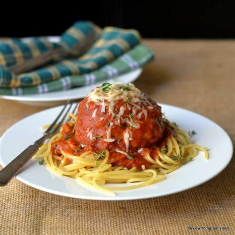 long island medium meatball recipe meatball lasagna foto bugil bokep 2017