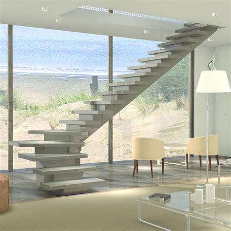 Escalier En Beton by Escalier Modulable B 233 Ton En Kit Escalier Mpm Modulable