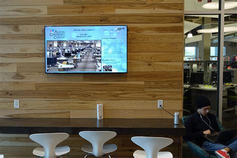 Digital Signage Addicted Sign Co Sign Making Wood Product Fabrications Tv Signage Templates