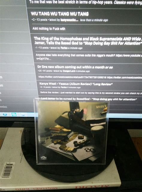 section 80 cd review of my signed section 80 cd also any of you guys