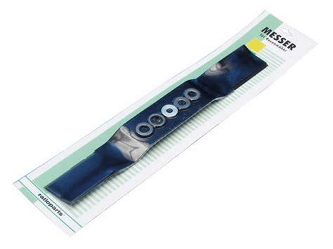 Knife Ist Universal 45 Cm universal blade 45 cm ratioparts lawn cutting blades