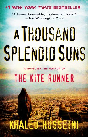 a thousand splendid suns home those who were captivated by the successful novel the