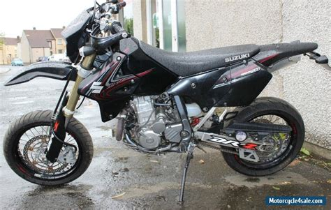 Suzuki 400 Drz For Sale 2007 Suzuki Drz 400 Sm K7 For Sale In United Kingdom