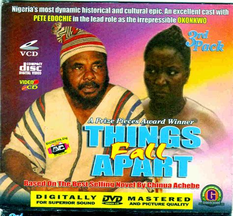 appart of things fall apart africanmoviesdirect com