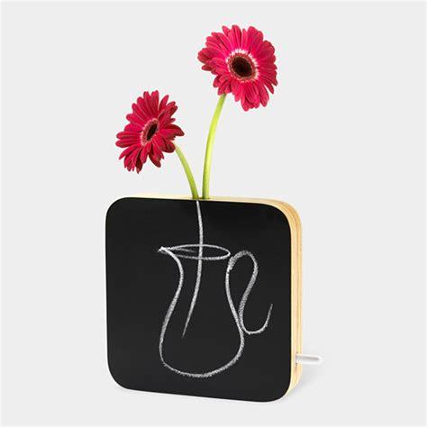 Chalkboard Vase by Moma Chalkboard Vase Tucasaderevista