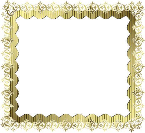 imagenes de marcos dorados emilieta psp marcos dorados en formato png