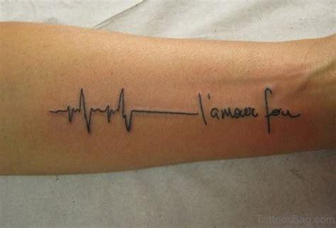 word wrist tattoos for women 50 charming wording tattoos for wrist