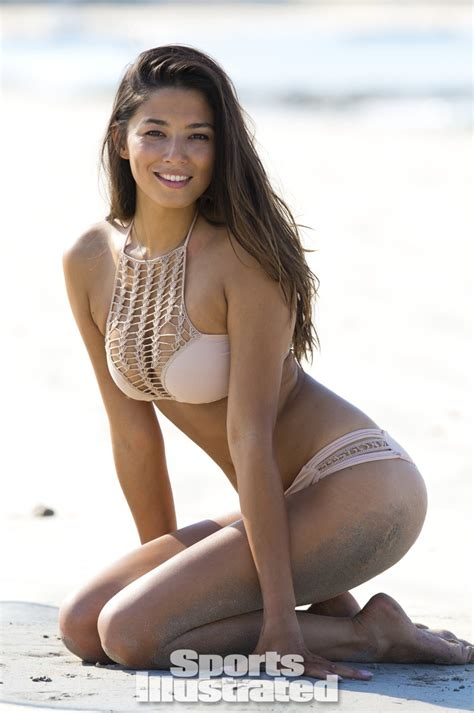 Jessica Gomes Si Sports Illustrated Swimsuit Issue Gotceleb