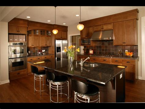 Kitchen Island Lighting Ideas Pictures Kitchen Lighting Pictures And Ideas