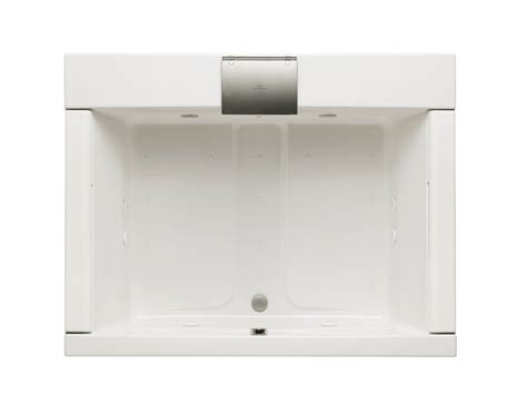 vasca da bagno 2 posti vasca da bagno a 2 posti idromassaggio con cromoterapia