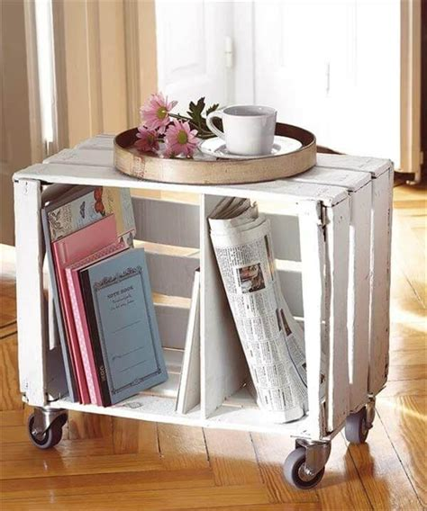 diy crate couch 14 diy wooden crate furniture design ideas pallet