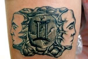 gemini tattoo ideas best tattoo 2014 designs and ideas