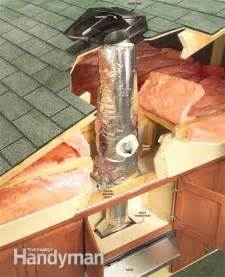 Best Way To Sharpen Kitchen Knives new kitchen venting the family handyman