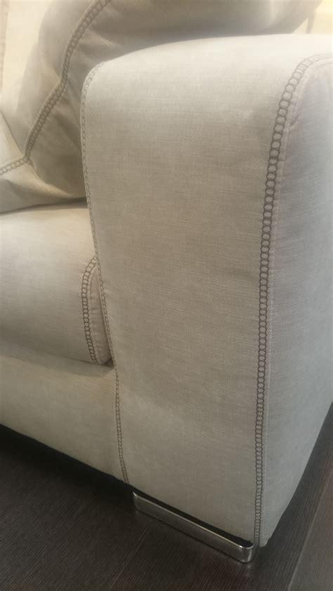 divani biba divano plano di biba salotti in tessuto con penisola