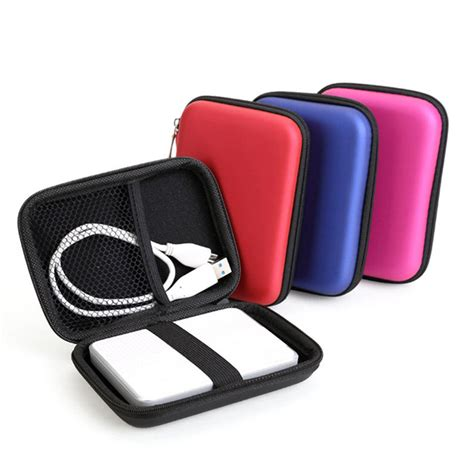 Cover Hardisk Portable 2 5 Quot External Usb Drive Disk Carry