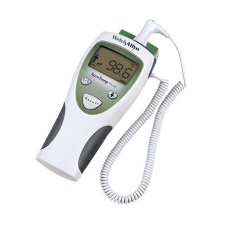 Termometer Rektal Digital welch allyn digital rectal axillary thermometer